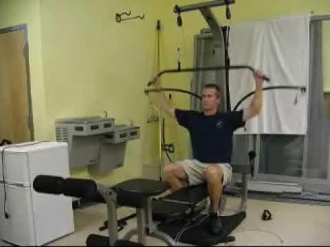 Bowflex Ultimate Complete Home Gym Demo