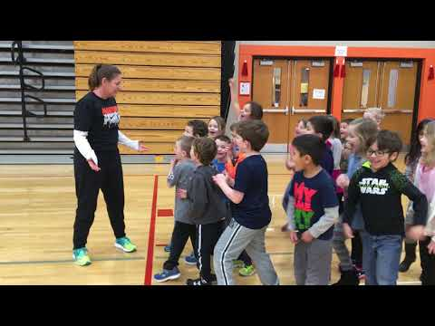 Hemlock Creek Elementary School- 2018 Dash for Cash Teachers