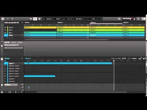 R&B Chord Progressions MIDI Library