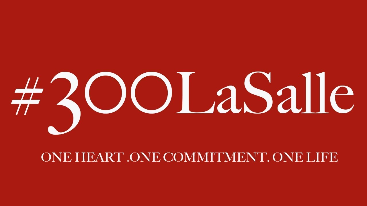 #300LaSalle   Subtitles version   One Heart  One Commitment  OneLife