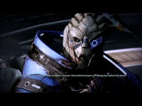MASS EFFECT 2 - A Gamers Story 006 (MASSIVE SPOILER WARNING)