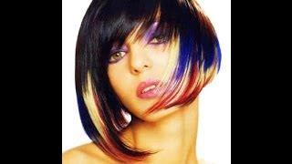 Модное МЕЛИРОВАНИЕ и яркое КОЛОРИРОВАНИЕ(Привет:) Что дает милирование и колорирование? Ну во-первых - это переливы цвета на волосах, они придают..., 2014-01-12T14:22:01.000Z)