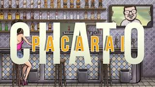 Chato Pa Carai - Grupo Vou Zuar (Vídeo Animado)