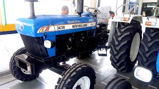 New holland 3630 Special Edition Tractor With technical full feature & specification