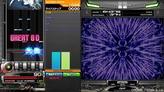 [Beatmania IIDX25 Cannon Ballers] 255 SPA