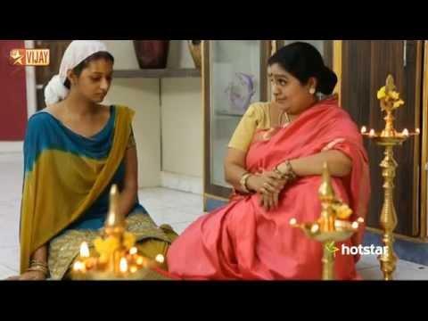 Kalyanam Mudhal Kaadhal Varai 06/10/15 - Watch Full Episode on hotstar.com