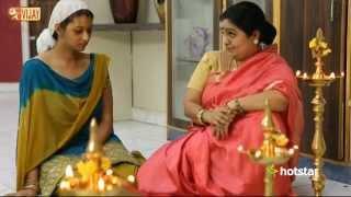 Kalyanam Mudhal Kaadhal Varai 06/10/15 - Watch Full Episode on hotstar.com thumbnail