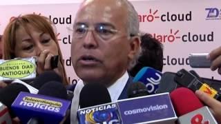 """""""PUERTO ANTIOQUIA"""" DINAMIZARÁ LA ECONOMÍA DE TURBO, URABÁ, ANTIOQUIA Y COLOMBIA"""