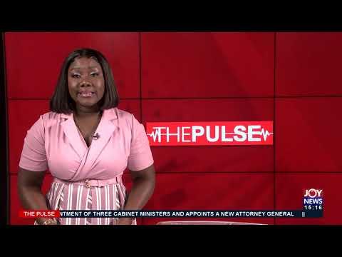 The Pulse on JoyNews (13-9-21)