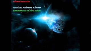 Sulaiman Khatani - Remembrance of your Creator 2012 [ENGLISH]