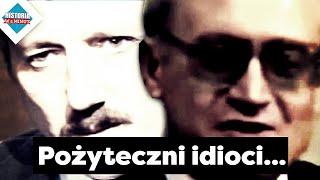 Wywiad z KGB. Media i manipulacja.