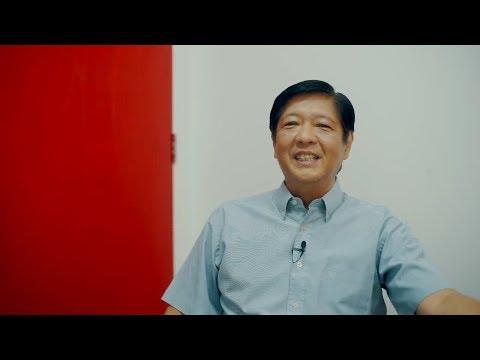 BBM VLOG #10: Ask BBM - Part 1 | Bongbong Marcos