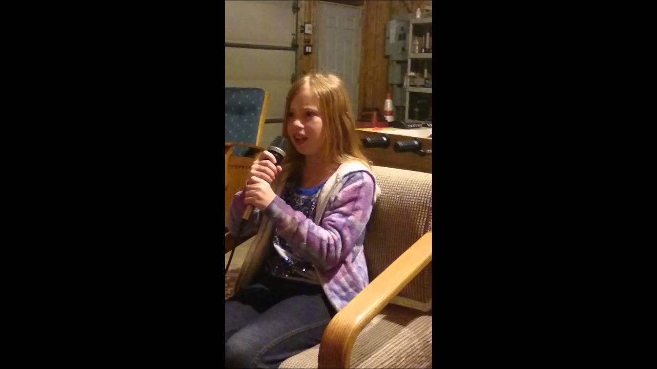 sasha rose sings redneck woman - youtube
