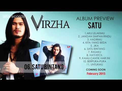 """Virzha - Preview Album """"SATU"""""""