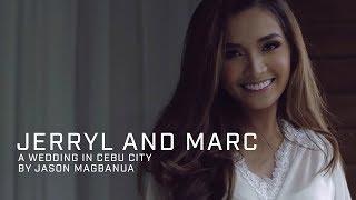Jerryl and Marc: A Wedding at Cebu City