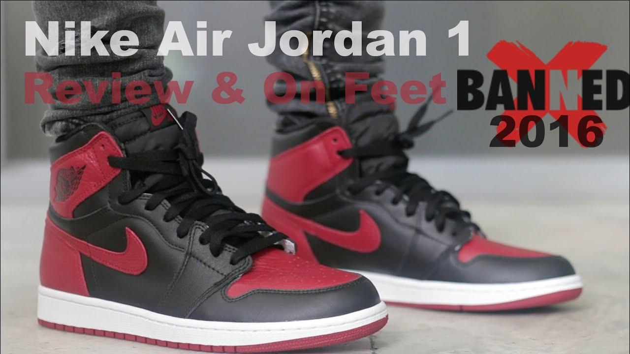 Air Jordan 1 Et Vidéos Large 2015