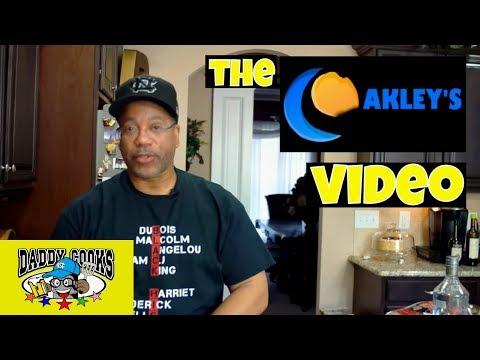 The Coakley's Video