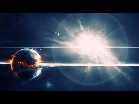 Documentary: The Most Powerful Objects in the Universe- Magic Space