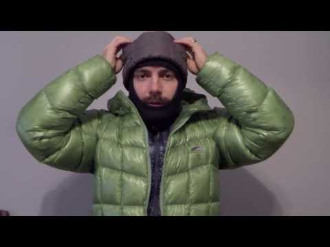 Cold Weather Gear: Layering Up Top 2014