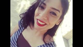 منة امل - معاك قلبي عمرودياب | Menna Amal - Maak Alby - Amr Diab