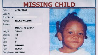 The National Center for Missing and Exploited Children says black a...