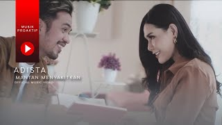 Download Adista - Mantan Menyakitkan (Official Music Video)