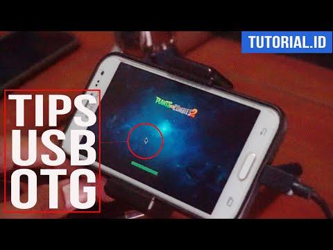 5 Hal Yang Dapat Dilakukan dengan Kabel USB OTG - Tips#01