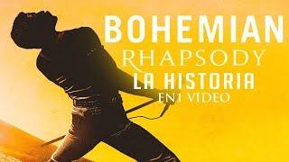 Bohemian Rhapsody La Historia en 1 Video I Fedelobo