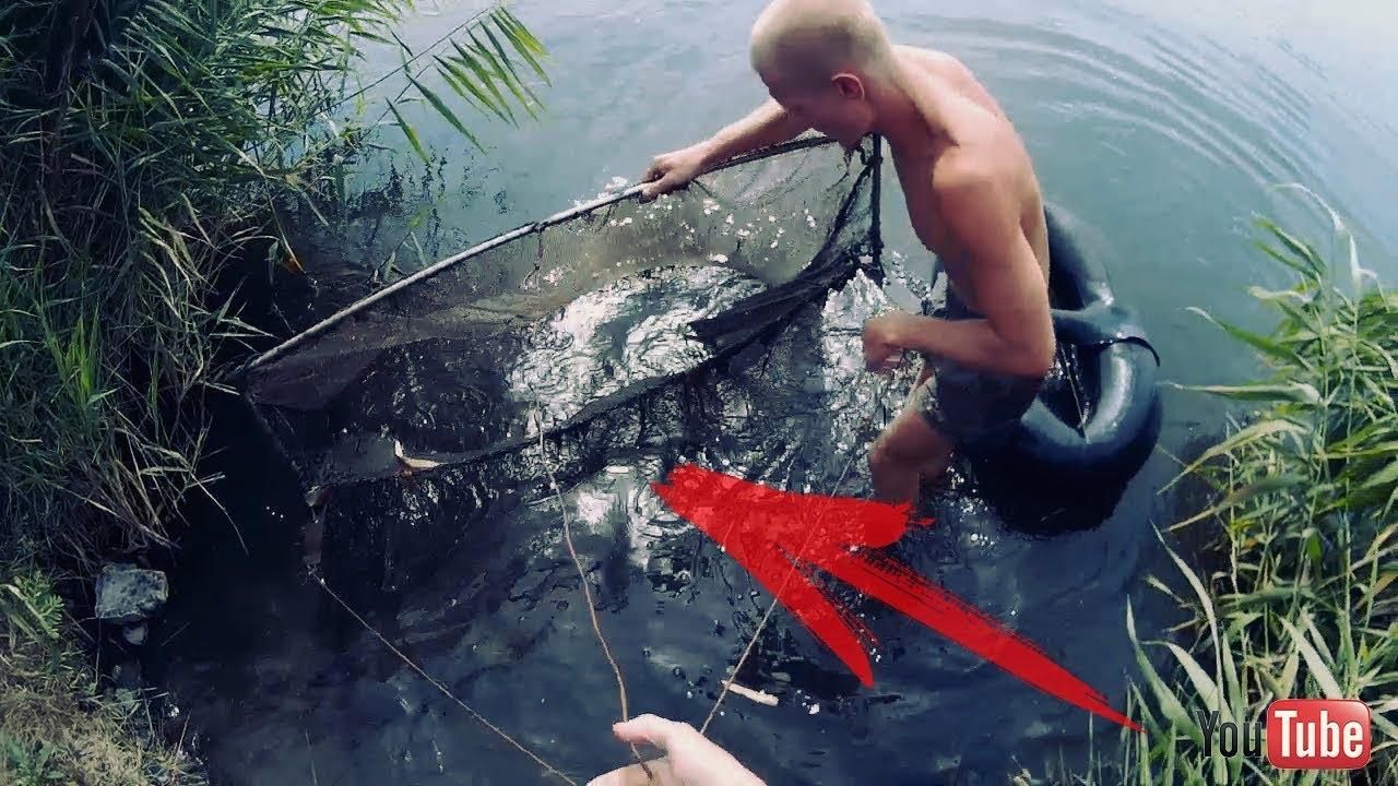 Волокуша для ловли раков своими руками фото 40