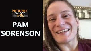 Pam Sorenson Plans To Break Felicia Spencer In Their 145-Pound Title Fight at Invicta FC 32