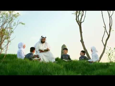 Nasyid yang menyentuh hati