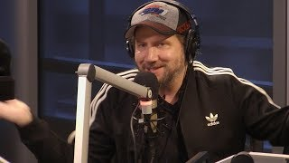 Jamie Kennedy - Preston & Steve's Daily Rush