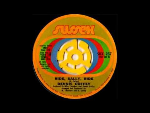 Legends of Vinyl Presents Dennis Coffey - Ride Sally Ride 1972.mp4