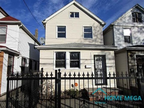 House for Sale in south ozone park, Queens NY.