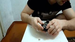Как сделать светодиодный фонарь из обычного