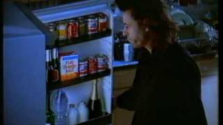 Bob Geldof milk advert #2 1980s (1988)