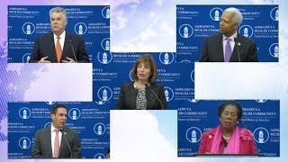 Capitol Hill Briefing - Ahmadiyya Muslim Caucus
