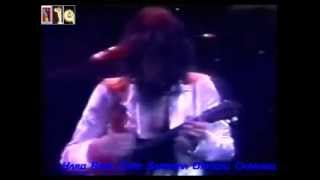 Led Zeppelin - The Battle of Evermore - Live 1971