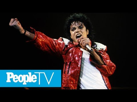 Twitter Remembers Michael Jackson On The 9th Anniversary Of The Singer's Death | PeopleTV