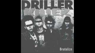 Watch Driller Killer Thorazine video