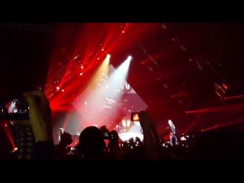 Kygo - Firestone LIVE Barcelona 2016