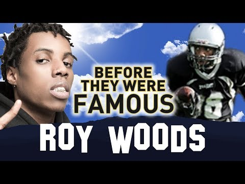 ROY WOODS | Before They Were Famous | OVO | BIOGRAPHY