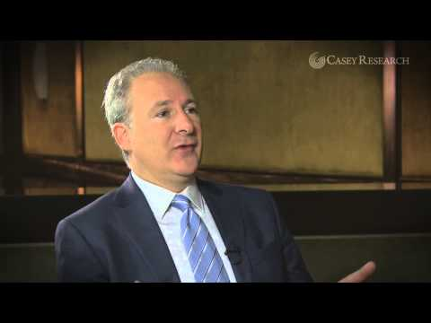 Doug Casey interviews Peter Schiff
