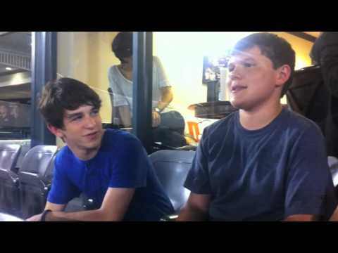 Diary of a Wimpy Kid: Dog Days  Exclusive