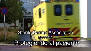 Protecting the Patient - Spanish version Thumbnail