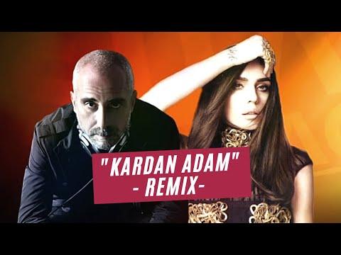 Gülşen - Kardan Adam ( Suat Ateşdağlı Remix )