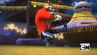 sonic boom the eggman of evil dance