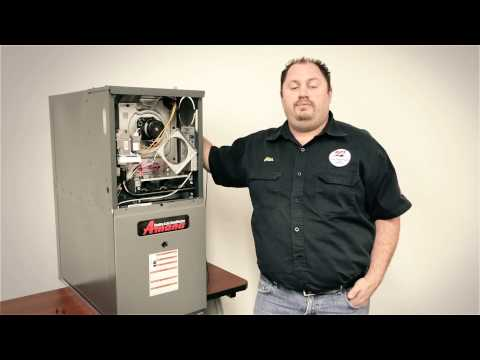 New Amana Furnace Spotlight | Alps Air Conditioning and Heating
