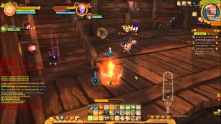 Ragnarok 2 Farming Zeny with Imverse of Ruin DNA