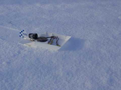 Snowboat >> Snowboat - RC snow jet sled - YouTube